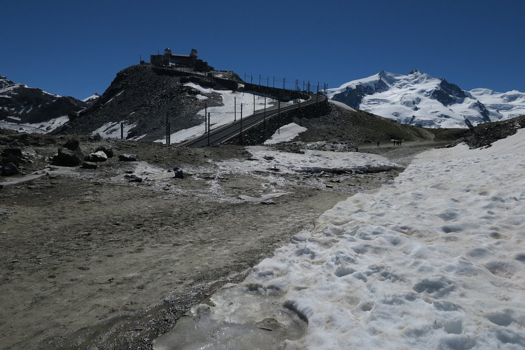 A - Gornergrat July 20161